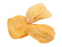 Dried Jackfruit Chips Stock Image