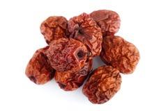 Free Dried Jujube Fruits/Chinese Dates Stock Photo - 18801230