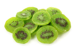 Dried kiwi Royalty Free Stock Photography