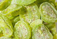 Dried kiwi Royalty Free Stock Photo