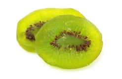 Dried kiwi fruit Royalty Free Stock Photo