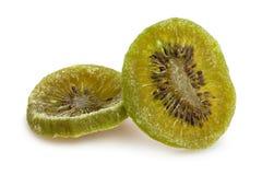 Dried kiwi Royalty Free Stock Photo