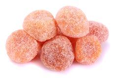 Dried kumquat Royalty Free Stock Image