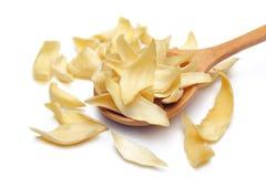 Dried Lily Bulbs Stock Photos