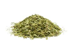 Dried lovage Royalty Free Stock Images