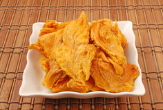 Dried mango Stock Photos