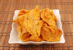 Dried mango Stock Photos