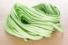 Dried noodle Stock Photos