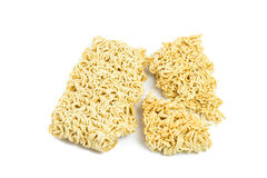 Dried noodle Royalty Free Stock Photography