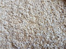 Dried oat flakes healhy food natural vegetarian background. Dried oat flakes healhy food natural vegetarian breakfast background Stock Image