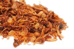 Dried oninon Stock Photos