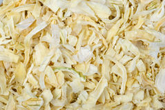 Dried onion Royalty Free Stock Photo