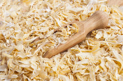 Dried onion Royalty Free Stock Images