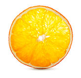 Dried orange fruit slice Royalty Free Stock Image