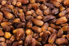 Dried organic Stock Image