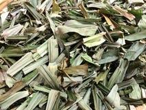 Dried Pandan Stock Photos