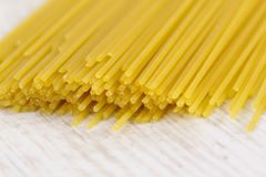 Dried pasta Stock Photos