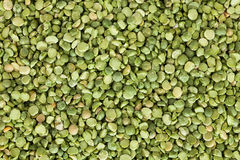 Dried peas. Texture tile pattern closeup stock photography