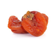 Dried persimmon Royalty Free Stock Photo