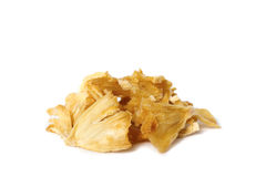 Dried Pineapple Stock Image