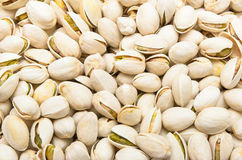 Dried Pistachio Nuts background Stock Photos