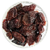 Dried plum Stock Images
