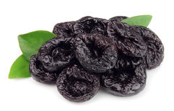 Free Dried Plums Royalty Free Stock Images - 23840099