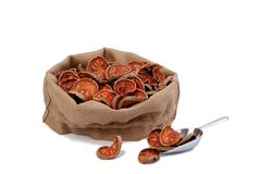 Dried quince. Stock Photos