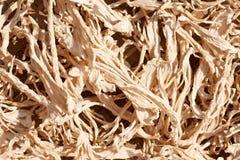 Dried radish Royalty Free Stock Photos