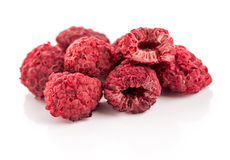 Dried Raspberry Stock Images