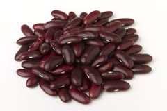 Dried red beans Royalty Free Stock Image