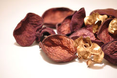 Free Dried Rose Petals Royalty Free Stock Photography - 11699327