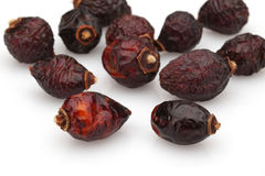 Dried rosehips Royalty Free Stock Image