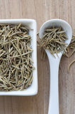 Dried Rosemary Royalty Free Stock Images