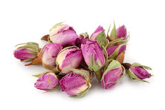 Dried roses Royalty Free Stock Image