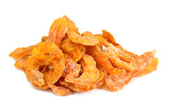 Dried Salted Shrimp Appetizer Stock Images