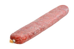 Dried sausage Royalty Free Stock Image