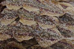 Dried Seafood Stock Photos