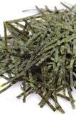 Dried seaweed Royalty Free Stock Photos
