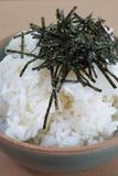 Dried seaweed Royalty Free Stock Photo