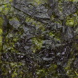 Dried seaweed,nori Royalty Free Stock Photos