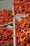 Dried Shrimp  Stock Photos