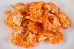 Dried Shrimp Royalty Free Stock Photo