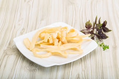 Free Dried Squids Stock Image - 45201491