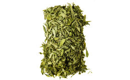 Dried Stevia Rebaudiana Bertoni Stock Image