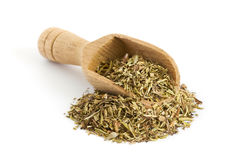 Free Dried Summer Savory Spice Stock Images - 97084824