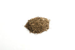 Dried tarragon seasoning Stock Photography