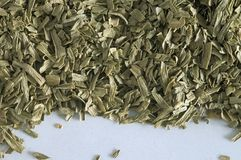 Dried Tarragon Spice Herb Royalty Free Stock Photos