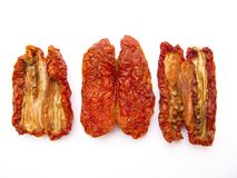 Free Dried Tomatoes Stock Photo - 15281110