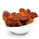 Dried tomatoes Royalty Free Stock Photo